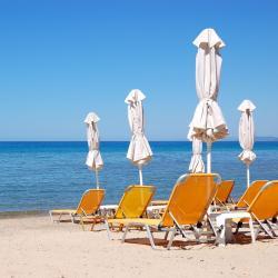 Agia Fotia 11 hotels