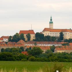 Mikulov 4 boutique hotels