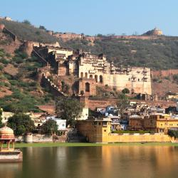 Ajmer 3 self catering properties