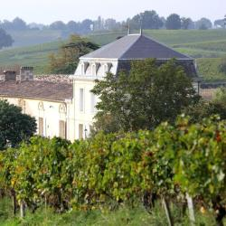 Fronsac 10 Hotels
