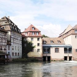 Plobsheim 3 hotels