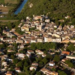 Vinon-sur-Verdon 3 hotels