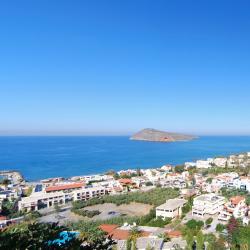 Platanias 31 vacation homes