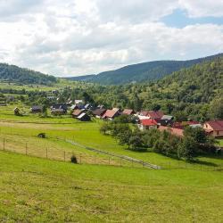 Osztornya 9 szálloda
