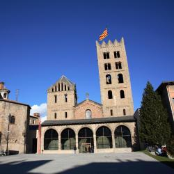 Ripoll 19 hotels