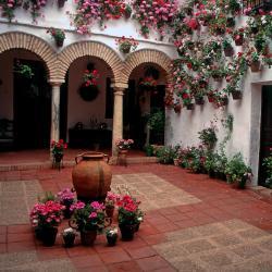 Priego de Córdoba 46 hotels