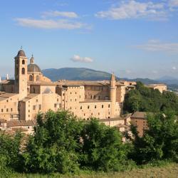 Urbino 3 hotel benessere
