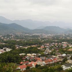Kampung Padang Masirat 4 homestays