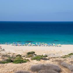 Achlia 6 beach hotels
