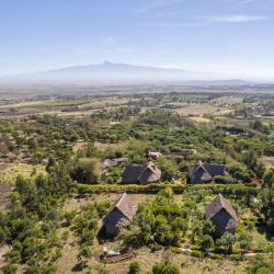 Mweiga 3 hotels