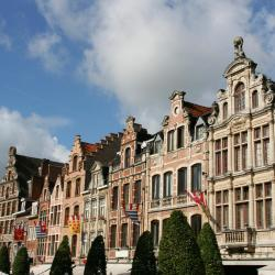 Oud-Heverlee 1 hotel
