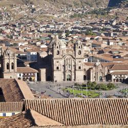 Cuzco 2 hótel