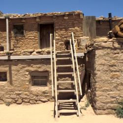 Acoma Pueblo 2 hotely