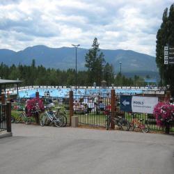 Fairmont Hot Springs 13 hotelov