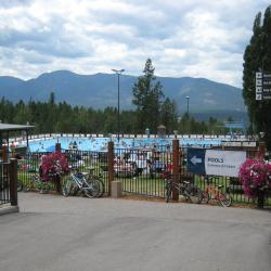 Fairmont Hot Springs 13 hotels