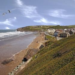 Broad Haven 9 hotels
