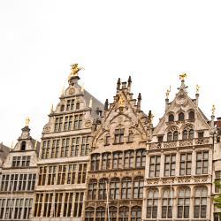 Oud-Turnhout 5 hotels