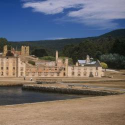 Port Arthur 10 hotels