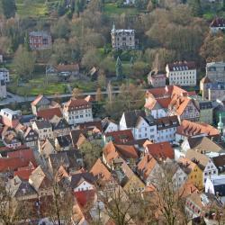 Kulmbach 14 Hotels