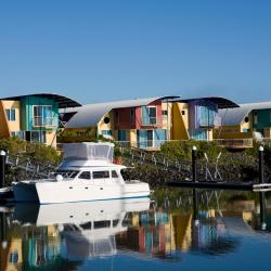 Yeppoon 5 motels