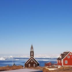 Ilulissat 3 hostels
