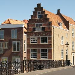 Papendrecht 11 hotels