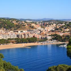 Sant Feliu de Guixols 250 hotels