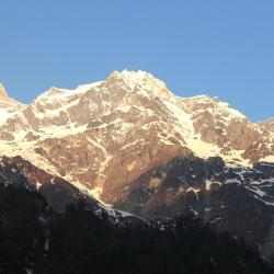 Lachung 4 homestays