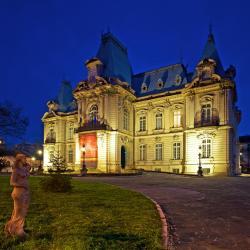 Craiova 145 hoteluri