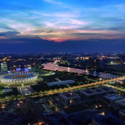Foshan 128 hotel