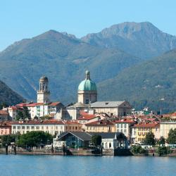 Verbania 292 hotels