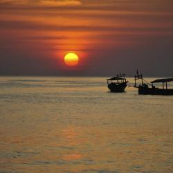 Koh Rong Island 7 lodges
