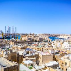 Cospicua 5 guest houses