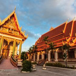 Savannakhet 32 hotels