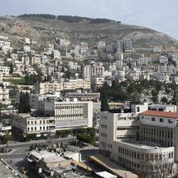 Nablus 3 guest houses