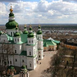 Чернігів 101 готель