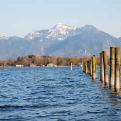Bernau am Chiemsee 33 hotels