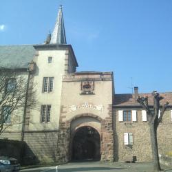 Kientzheim 13 hoteles