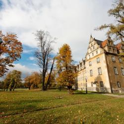 Oleśnica 17 hotels