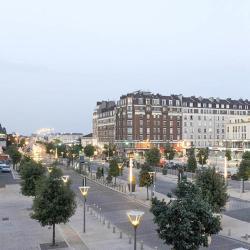 Шоази-льо-Роа 15 хотели