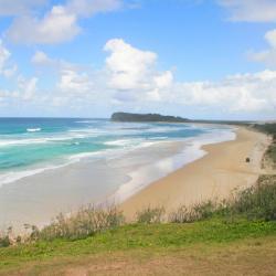 Fraser Island 13 hotels