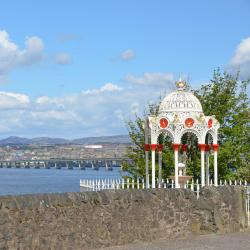 Newport-On-Tay 6 hotels