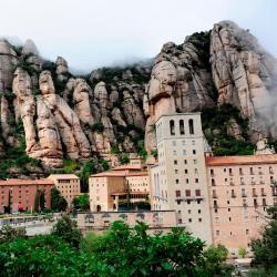 Montserrat 4 hoteles