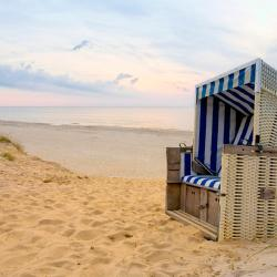 Zeebrugge 8 hotéis na praia