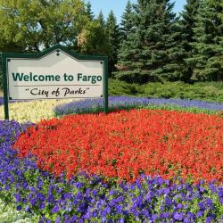 Fargo 52 hotels