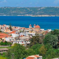 Georgioupoli 120 Hotels