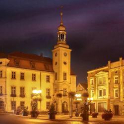 Boguszów-Gorce 4 hotele