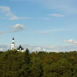 Zelenogorsk 23 hotels