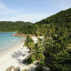 Redang Island 10 hotels