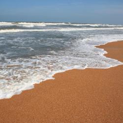 Saint Augustine Beach 24 hôtels